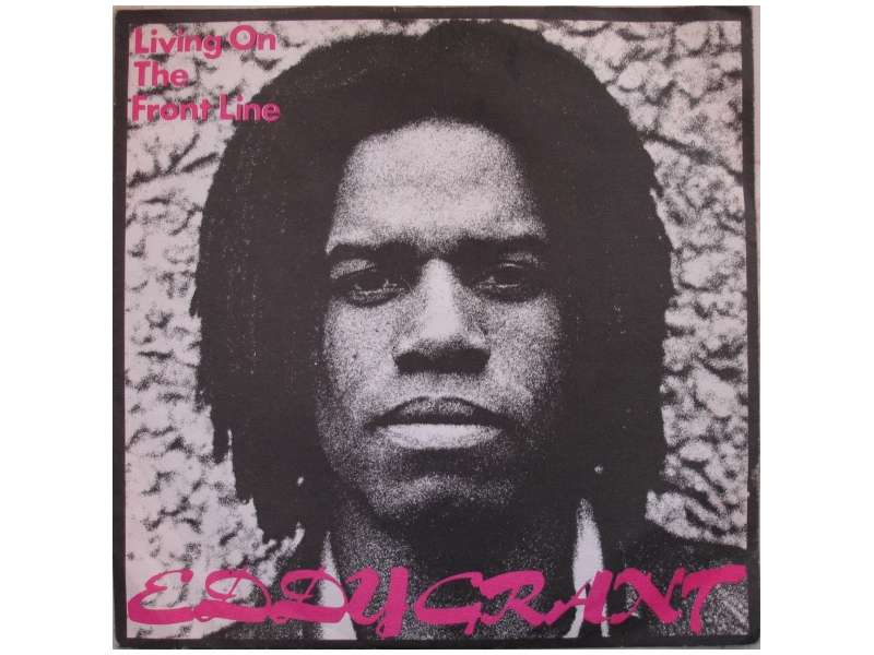 Eddy Grant - Living On The Front Line