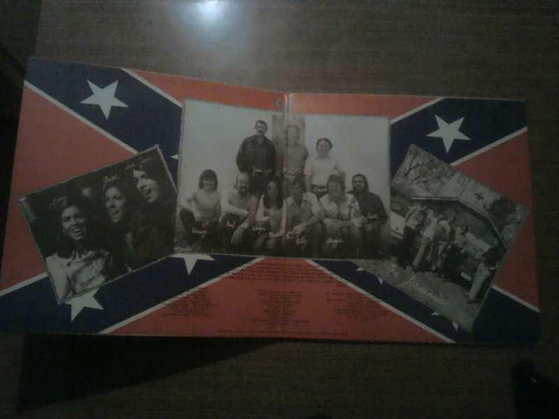 Eddy Mitchell - Rocking In Nashville