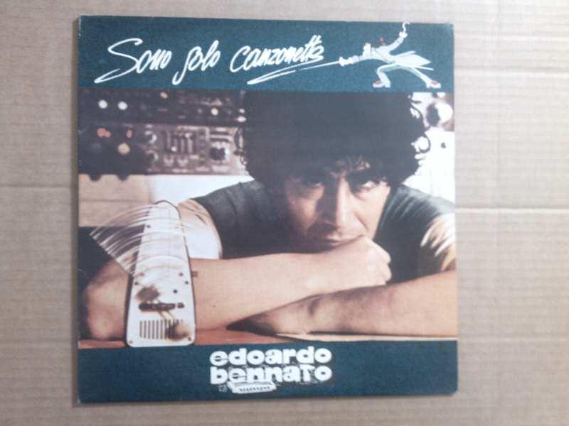 Edoardo Bennato - Sono Solo Canzonette
