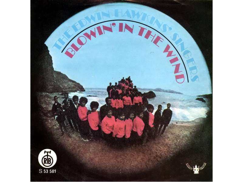 Edwin Hawkins Singers - Blowin In The Wind