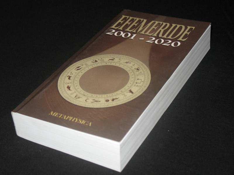 Efemeride 2001-2020