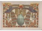 Egypt / No 20 TUT ANK AMEN`S TREASURES