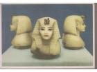 Egypt / No. 9 TUT ANK AMEN`S TREASURES