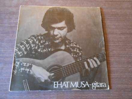 Ehat Musa - Gitara