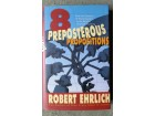 Eight Preposterous Propositions: From the Genetics of H