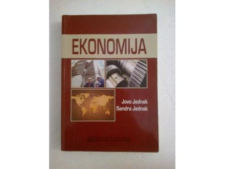 Ekonomika - Jovo Jednak; Sandra Jednak