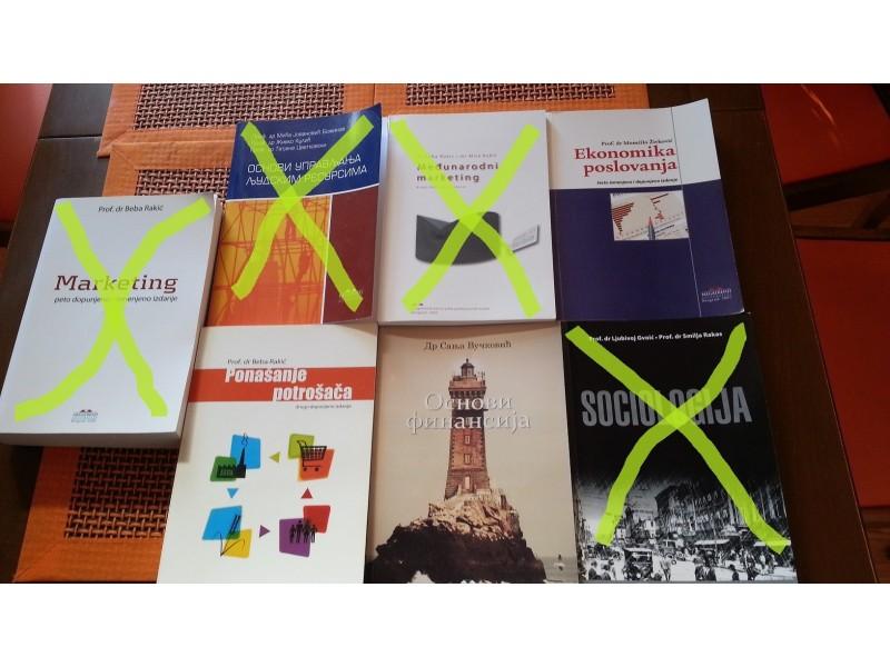 Ekonomika poslovanja (Momcilo Zivkovic)