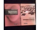 Ekonomika preduzeća (1-2)/D. Pokrajčić,B. Paunović
