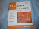 Ekonomika preduzeća,praktikum,Klara Jakovčević,EF UNS
