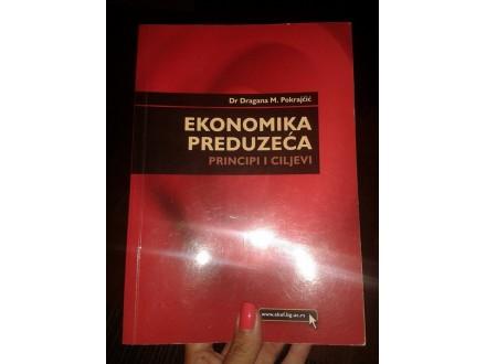Ekonomika preduzeca