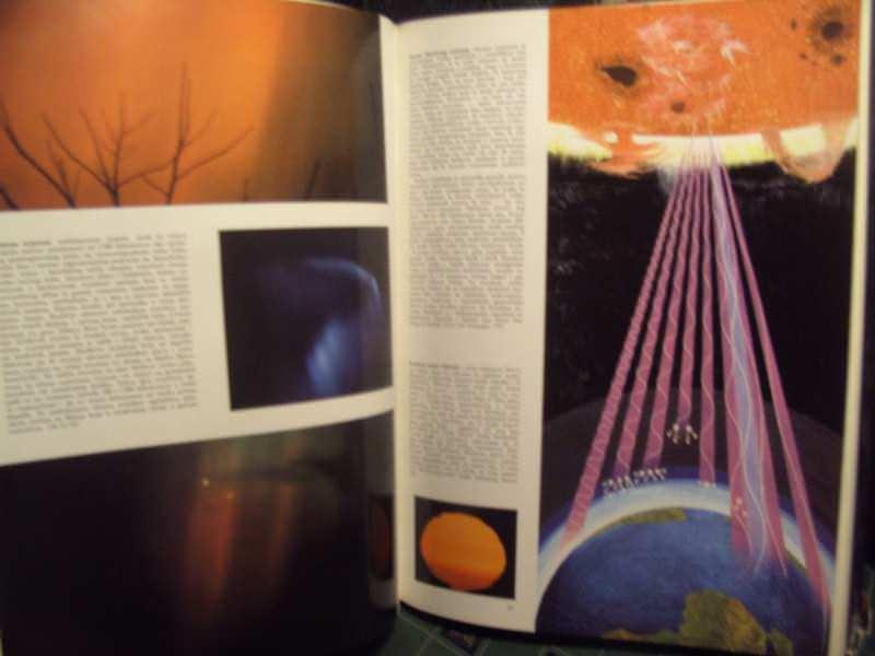 Eksplozija nauke, fizikalni svijet