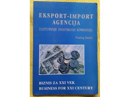 Eksport Import agencija  Predrag  Dedeić