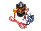 Ekstruder MK8 0.4mm 12V 1.5A 1.75mm 3D štampač extruder