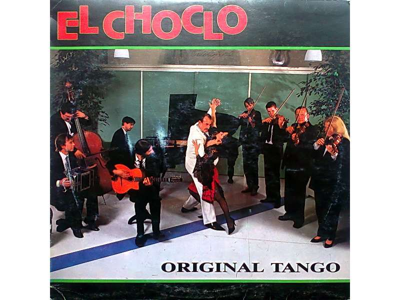 El Choclo - Original Tango