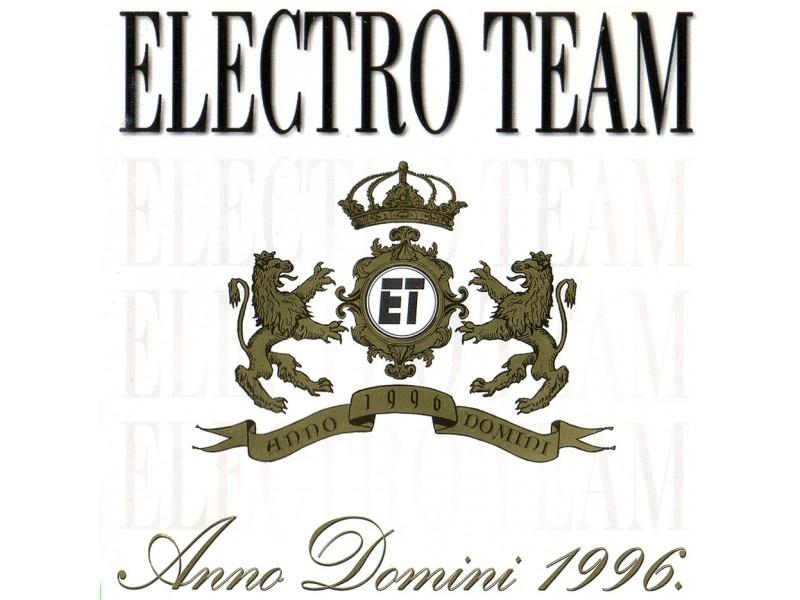 Electro Team - Anno Domini