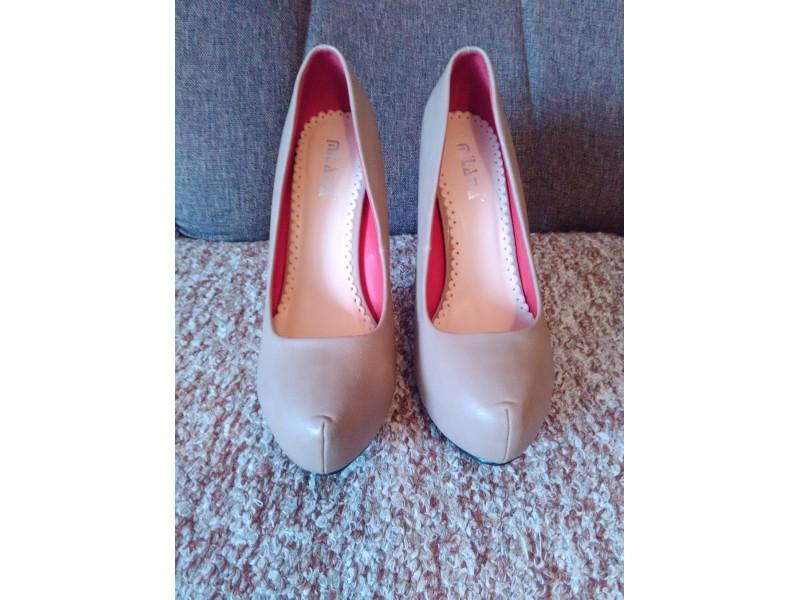 Elegantne ženske cipele - novo  - AKCIJA !!!!!