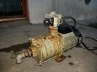 Elektokovina pumpa za vodu