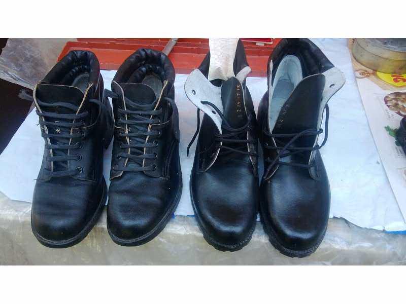 Elektricarske cipele