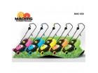 Električna kosilica za travu MAC-450