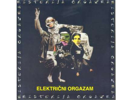 Električni Orgazam - Električni Orgazam