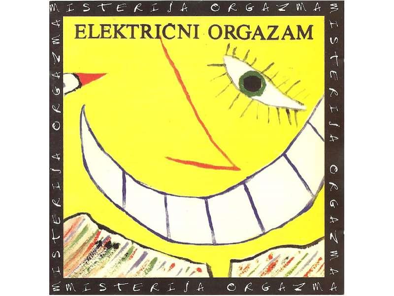 Električni Orgazam - Les Chansones Populaires