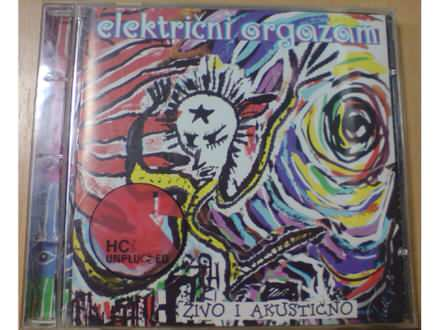 Električni orgazam: Živo i akustično