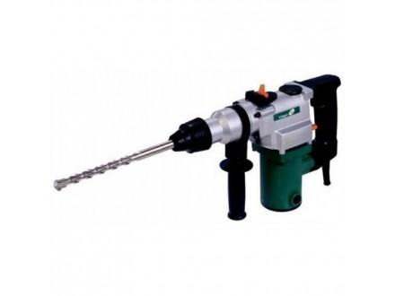 Elektro pneumatski čekić za bušenje i štemovanje 620W