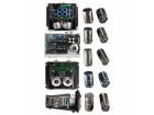Elektrolitski Kondenzatori za pojacala snage