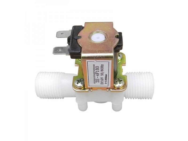 Elektromagnetni ventil - 8 bar - 12 V - 1/2 cola