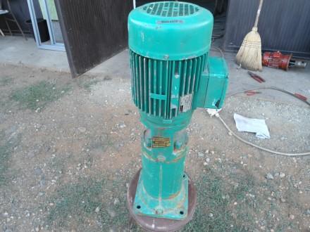 Elektromotor pumpa 2.2 kw