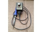 Elektronski regulator za lemilicu do 200 W