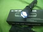 Elektrošoker lampa Police 1101