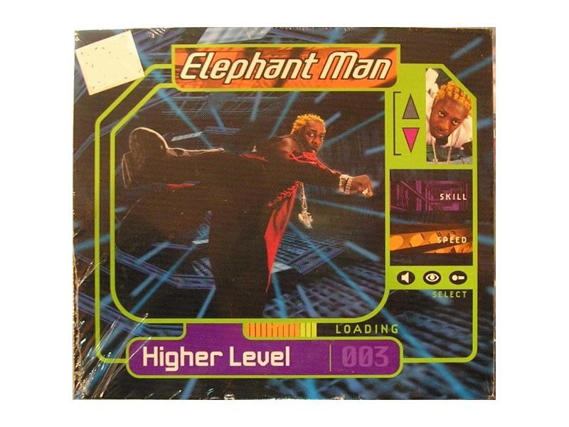 Elephant Man - Higher Level