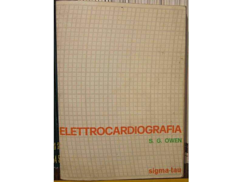 Elettrocardiografia - S.G.Owen