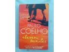 Eleven minutes-Paulo Coelho