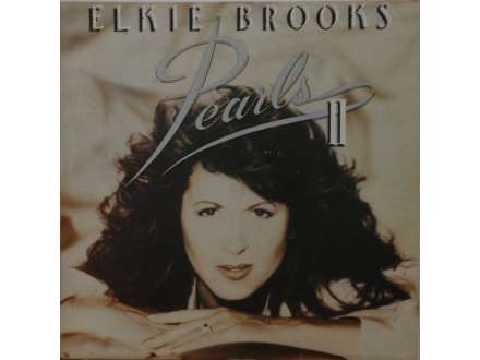 Elkie Brooks - Pearls II