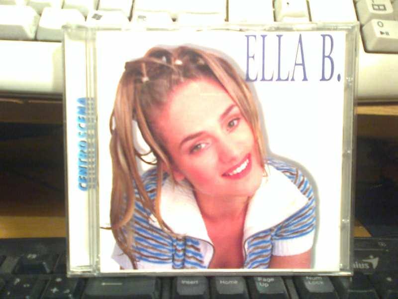 Ella B. - Ajkula