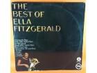 Ella Fitzgerald – The Best Of Ella Fitzgerald, LP