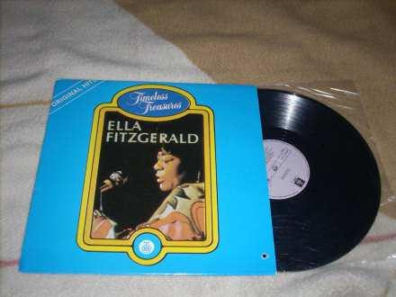 Ella Fitzgerald - 16 Original Hits