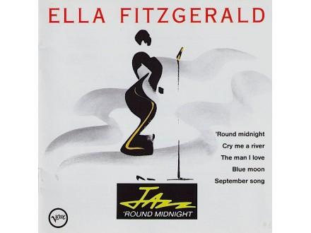 Ella Fitzgerald - Jazz `Round Midnight