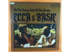 Ella* & Basie* – On The Sunny Side Of The Street,LP
