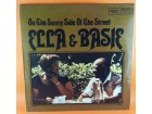 Ella* & Basie* ‎– On The Sunny Side Of The Street