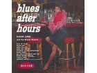 Elmore James - Blues After Hours NOVO