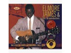 Elmore James - Early Recordings 1951-1956 3CD