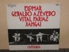 Elomar / Azevedo / Farias / Xangai - Cantoria