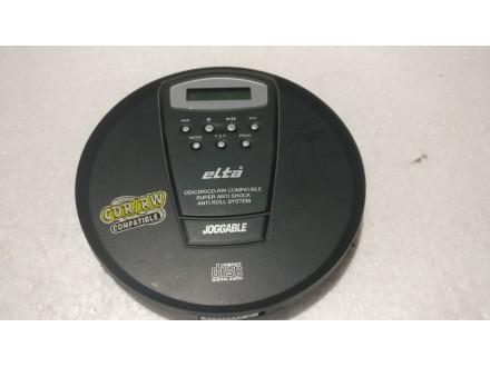 Elta cd plejer prenosivi Diskmen na baterije
