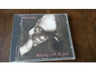 Elton John - Sleeping with the past - Originalan CD