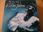 Elton John - The Very Best Of, dupli album, mint