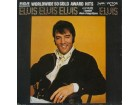 Elvis ‎– Worldwide 50 Gold Award Hits