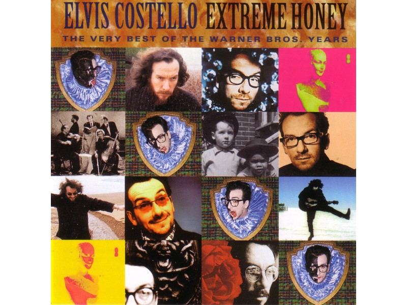 Elvis Costello - Extreme Honey: The Very Best Of The Warner Bros. Years